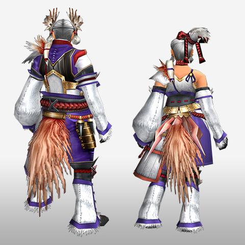 File:FrontierGen-Kanza G Armor (Gunner) (Back) Render.jpg