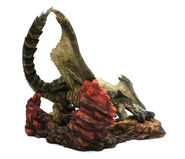 Capcom Figure Builder Creator's Model Brute Tigrex 004