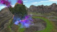 FrontierGen-Yama Kurai Screenshot 009