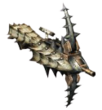 MH4-Light Bowgun Render 025