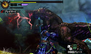 MH4U-Apex Deviljho Screenshot 004