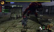 MH4U-Molten Tigrex Screenshot 011