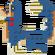 MHGen-Lavasioth Icon