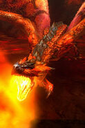 MHXR-Rathalos Screenshot 001