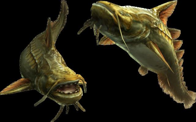 File:3rdGen-Fish Render 005.png
