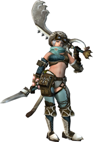 File:FrontierGen-Dual Blades Equipment Render 002.png