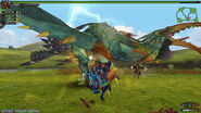 FrontierGen-Forokururu Screenshot 024