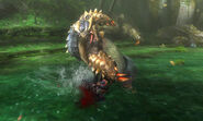 MH3U-Arzuros Screenshot 018