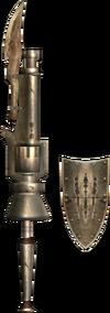 2ndGen-Gunlance Render 018