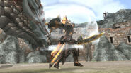 FrontierGen-Harudomerugu Screenshot 025