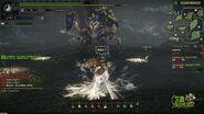MHO-Dread Baelidae Screenshot 010