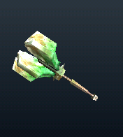 File:MH4U-Relic Hammer 005 Render 002.png
