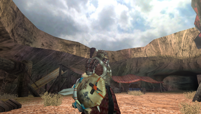File:MHF1-Arena Screenshot 001.png