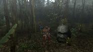 MHFU-Old Jungle Screenshot 021