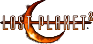 Logo-Lost Planet 2
