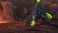 MH3U Brachydios Screenshot 002