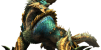 Zinogre Photo Gallery