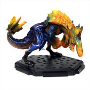 Capcom Figure Builder-Raging Brachydios Figure 001