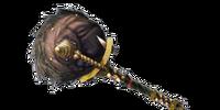 Furious Hammer (MH4)