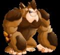 Gorilla-3