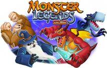 Monster L - Ba