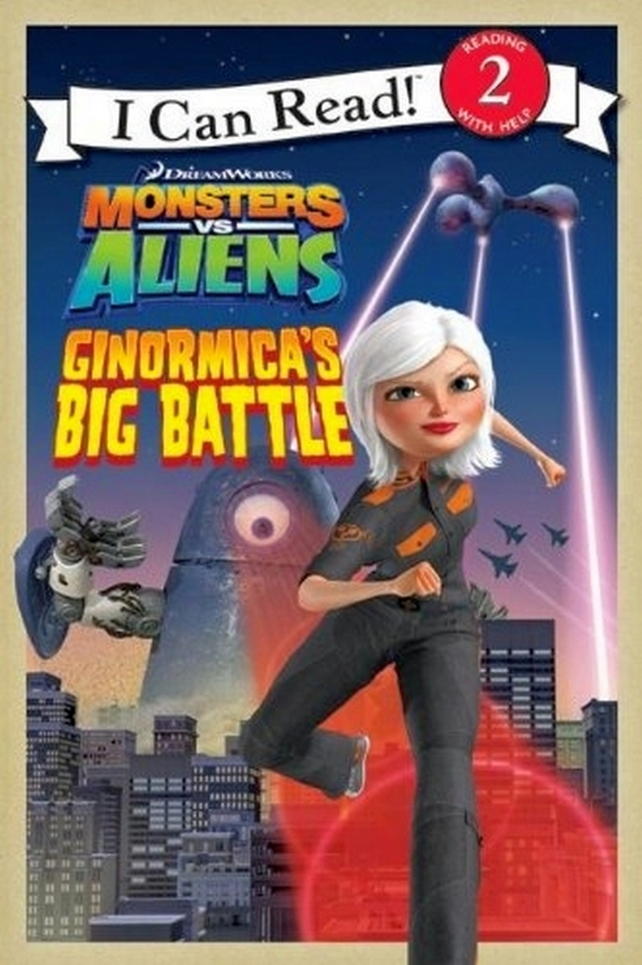 Ginormica monsters vs aliens sex film