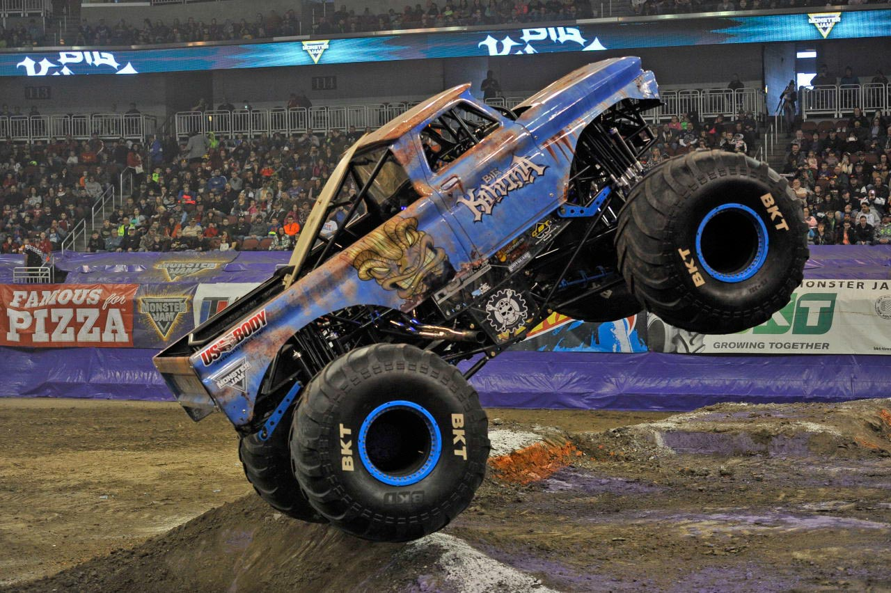 Wichita Chevy Big Kahuna | Monster Trucks Wiki | FANDOM powered by Wikia