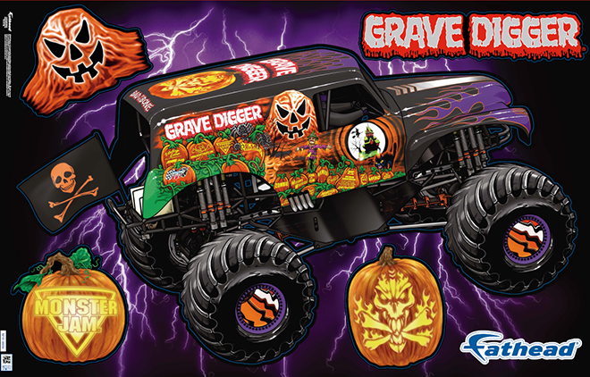 purple monster truck toy with Grave Digger Halloween Edition on Bowling dad tshirt 235294923385847972 also List Of Muppets Wikipedia additionally Desenhos De Carros Tunados E Rebaixados besides Grave Digger Halloween Edition together with Donde Descargar Logotipos De Marcas Reconocidas.