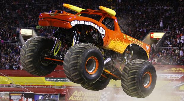 el toro loco monster trucks wiki fandom powered by wikia