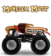 Monster Mit T