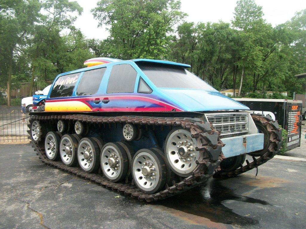 Bigfoot Fastrax Monster Trucks Wiki Fandom Powered By