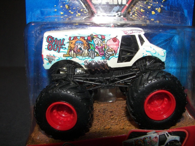 Chill Out | Monster Trucks Wiki | FANDOM powered by Wikia