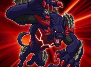 AnimeAdmirers Monsuno Section Demise Info
