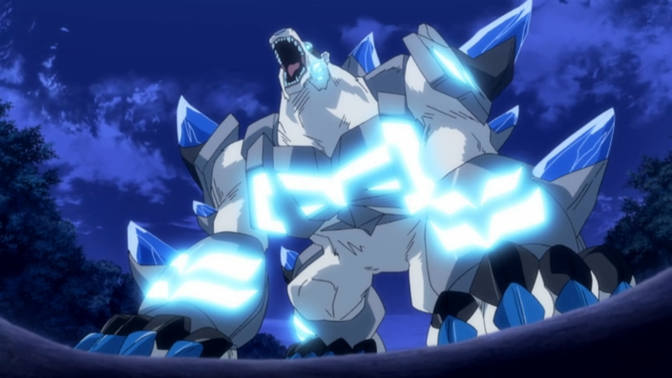 Watch Monsuno episode 45 season 3 - Evolve (Part 1) - Watch Online ...