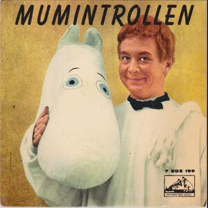 MumintrollenEP
