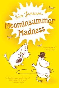 Moominsummer Madness