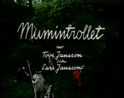 Moomintroll (1969 Sweden)