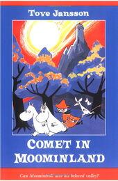 Comet us fsg 1990