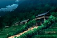 Yaku village