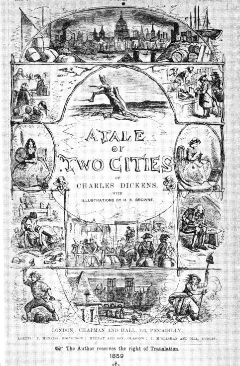 character analysis of sydney carton in a tale of two cities by charles dickens 1 sydney carton is the hero of the narrative and the most developed of all the characters introduced as a dissipated, unmotivated man who allows his talents to be exploited by cj stryver.