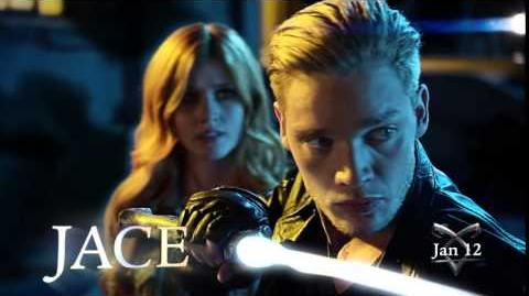 Shadowhunters Characters Jace