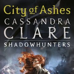 city of ashes characters - photo #14