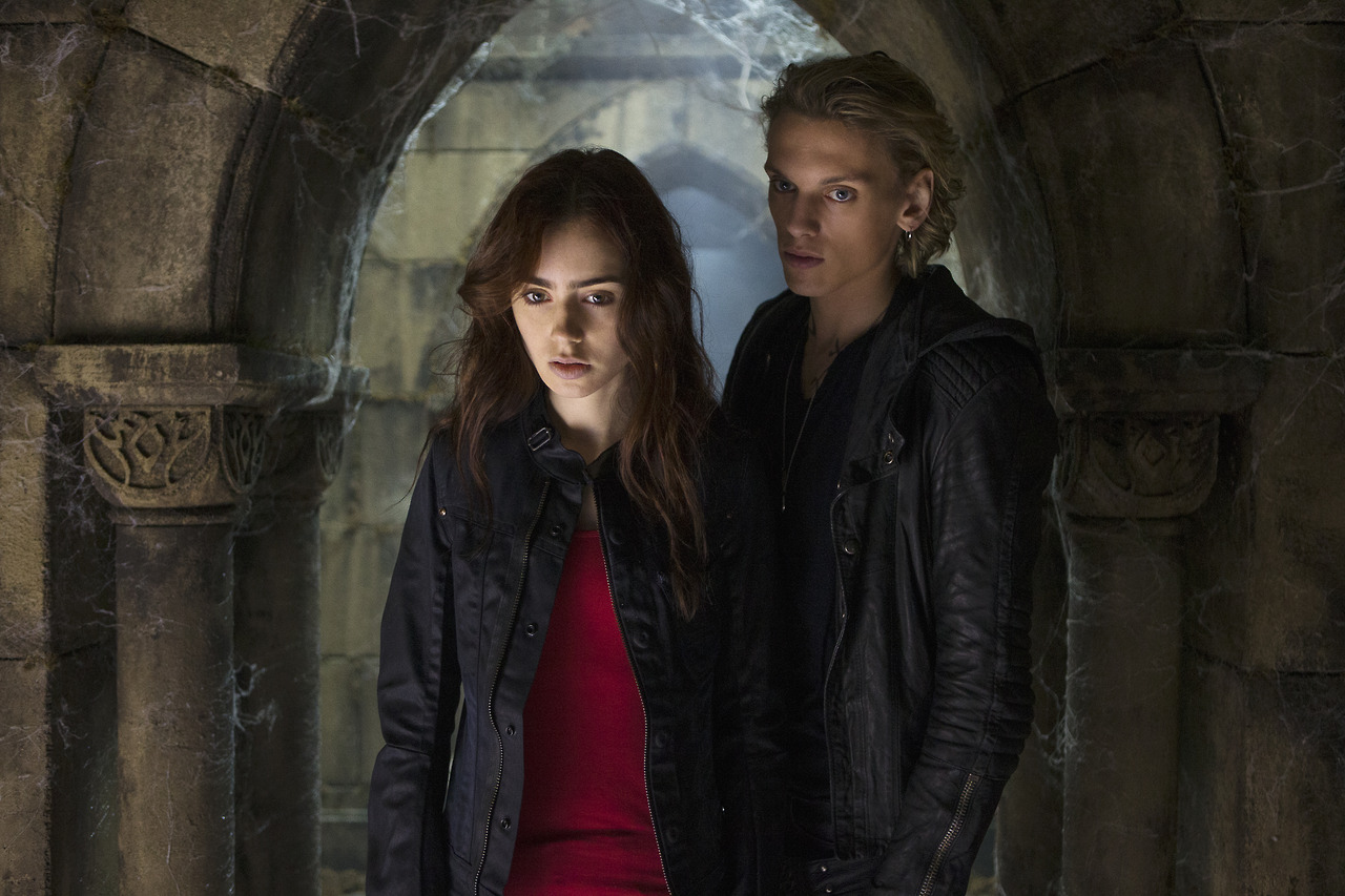 FileCob - jace clary  Jace And Clary City Of Bones