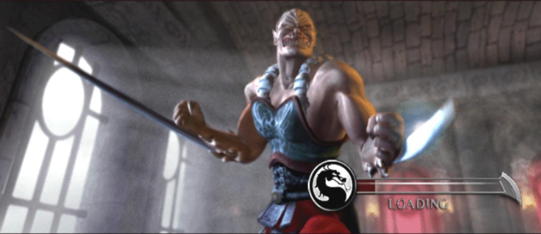 Image - 830px-Mortal Kombat Deception Loading Screen Image Mileena 1.jpg   Mortal Kombat Wiki