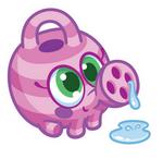 Baby sprinkles artwork