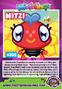 Collector card s11 mitzi