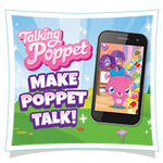 Talking poppet where to play preview