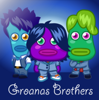 Groanas Brothers