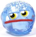 Rocko figure frostbite blue