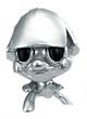 Pooky Robotling Figure